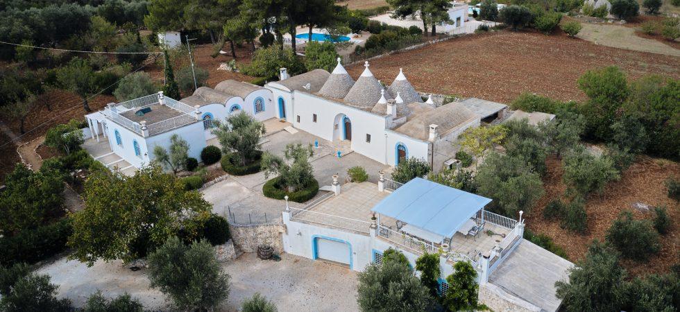 Villa La Reginetta